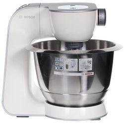 Bosch MUM58L20, kuchenny robot