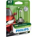 Philips® Żarówka h7 longlife ecovision   blister 1 szt.