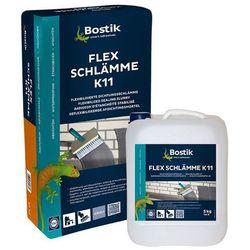 K11 flex schlamme grau - uszczelnienie mineralne, szlam, marki Hey'di