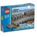 Lego CITY Elastyczne tory 7499