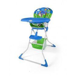 Milly Mally krzesełko do karmienia MINI Car z kategorii Krzesełka do karmienia