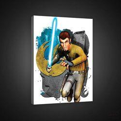 Obraz star wars: rebels - kanan jarrus ppd1163 marki Consalnet