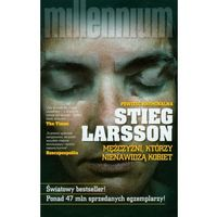 Mężczyźni, którzy nienawidzą kobiet, Stieg Larsson