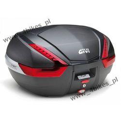 Kufer Centralny Givi V47NN Monokey - 47 Litrów - produkt dostępny w StrefaMotocykli.com