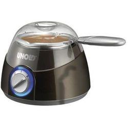 Zestaw fondue do czekolady UNOLD 48667, 48667