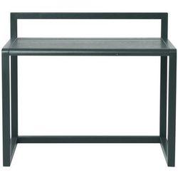 Biurko mały Architekt ciemnozielone, 3269