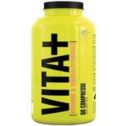 vita+ 60tab od producenta 4+ nutrition