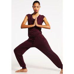 Curare Yogawear Dres kastanie, rozmiar od 34 do 42, brązowy