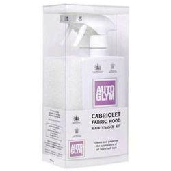 Autoglym Cabriolet Fabric Hood Cleaning Kit - produkt z kategorii- Pozostałe kosmetyki samochodowe