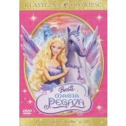 Barbie i magia Pegaza z kategorii Filmy animowane