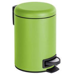 Kosz łazienkowy LEMAN MATT, pojemnik na śmieci, 3 l, WENKO