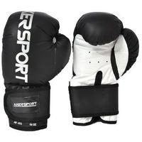 Axer Sport, rękawice bokserskie, A1344-14, 14OZ z kategorii Rękawice do walki