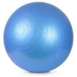 Piłka Fitness 65cm niebieski