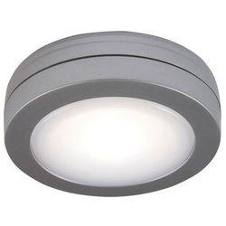 Lampa nocna LED Bo 3 x AAA 4000 K srebrna, FG-09025