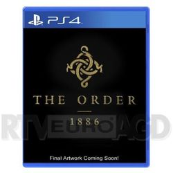 The Order 1886 z kategorii [gry PS4]