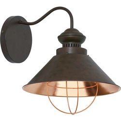 Nowodvorski Lighting LAMPA KINKIET LOFT CHOCOLATE 5058 (5903139505895)