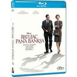RATUJĄC PANA BANKSA (film)