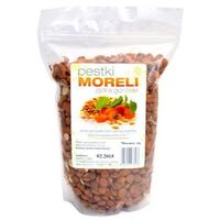 Gorzkie jądra pestek moreli - 500g marki Smart cafe