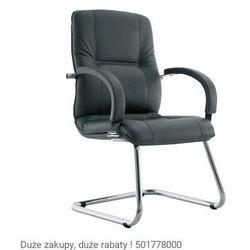 Krzesło konferencyjne Star steel cf lb chrome Nowy Styl