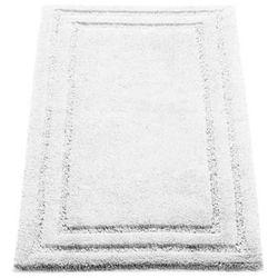Dywanik łazienkowy Cawo antypoślizgowy 120 x 70 cm biały, 1003_120_70_600