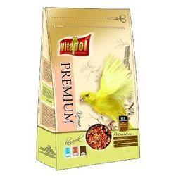 Vitapol Premium Kanarek 1kg [0252] z kategorii pokarmy dla ptaków
