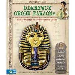 Odkrywcy Grobu Faraona., pozycja wydawnicza