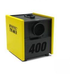 Osuszacz adsorpcyjny Trotec TTR400D