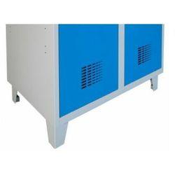 Malow Nóżki podstawa do szafy socjalnej wcn431w szerokość 1200mm
