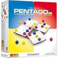 Pentago tripple marki Egmont