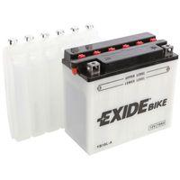 Akumulator Exide YB18L-A 18Ah 190A