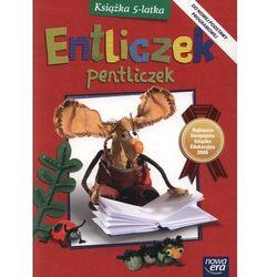 Entliczek Pentliczek 1 książka 5-latka, pozycja wydawnicza