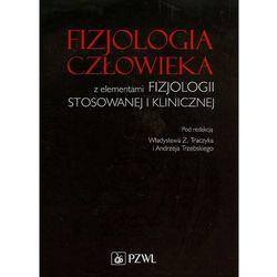 Fizjologia człowieka z elementami fizjologii stosowanej i klinicznej (ISBN 9788320049466)