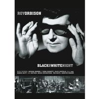 Black and White Night (DVD) - Roy Orbison