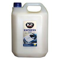 express plus 5 l szampon samochodowy z woskiem wyprodukowany przez K2