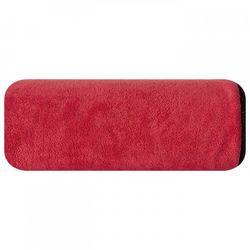 Ręcznik szybkoschnący IGA 80x160 EUROFIRANY czerwony, 6563