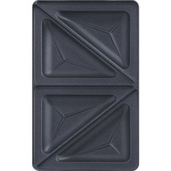 Tefal Wymienne płyty do sw854 - trójkątne kanapki + zamów z dostawą jutro!