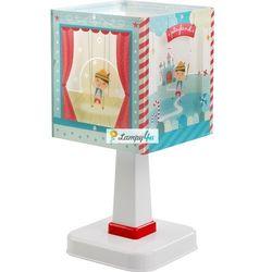 DALBER - Pinocchio Lampka Nocna Nr. kat. 64471 z kategorii oświetlenie dla dzieci