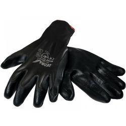 Rękawice robocze DEDRA BH1012R10 (rozmiar XL)