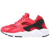 Nike Sportswear HUARACHE RUN Tenisówki i Trampki university red/true berry/black/white, kup u jednego z partn