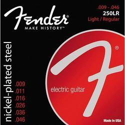 FENDER 250LR 9-46, towar z kategorii: Pozostała muzyka
