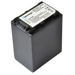 Akumulator np-fv100 do sony hdr-cx550ve hdr-cx520ve hdr-cx505ve od producenta Fotoenergia