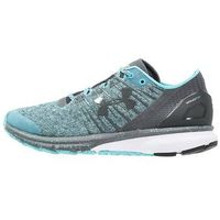 Under Armour CHARGED BANDIT 2 Obuwie do biegania treningowe venetian blue/rhino gray (0190085813746)
