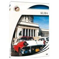 DVD Podróże Marzeń KUBA