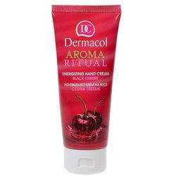 aroma ritual hand cream black cherry 100ml w krem do rąk od producenta Dermacol