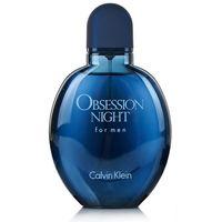 Calvin Klein Obsession Night Men 125ml EdT