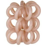 Invisibobble Nano Hair Ring 3szt W Gumka do włosów To Be Or Nude To Be