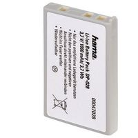 Akumulator HAMA DP 028 (4007249470287)
