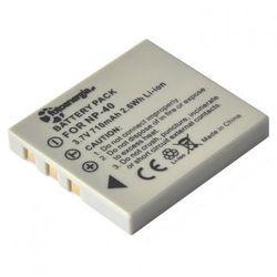 Bateria do aparatu PENTAX D-LI95