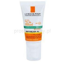 La roche-posay  anthelios xl tonujący krem-żel spf 50+ + do każdego zamówienia upominek., kategori