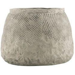 Ib Laursen - Doniczka betonowa Pot Hanoi